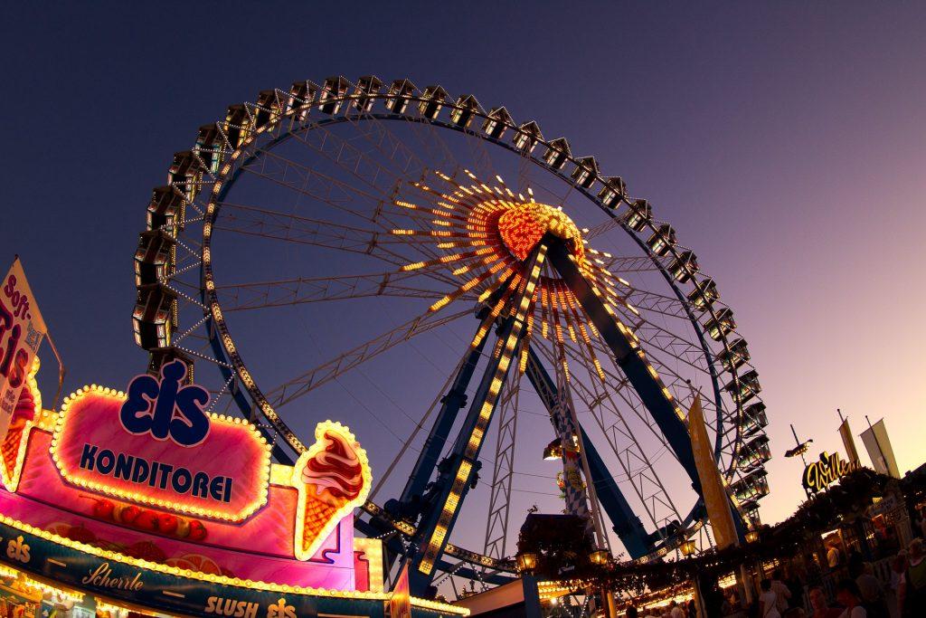 Oktoberfest Hotels Angebote