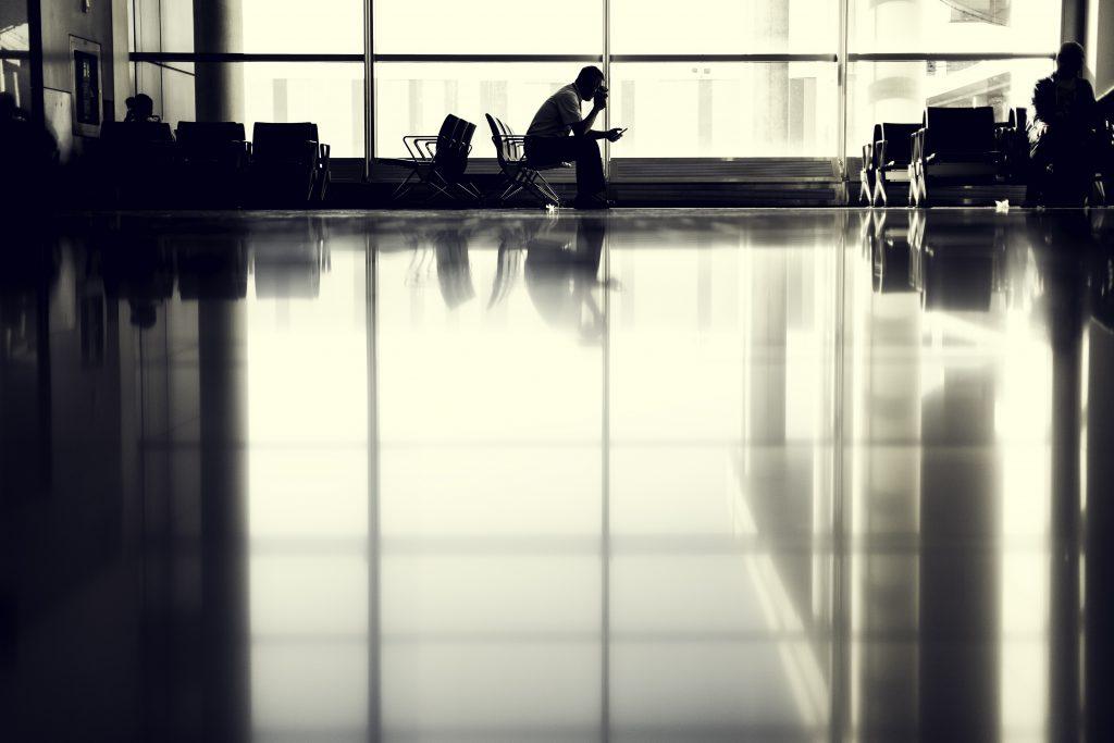 Schadensersatz bei Flugverspätung