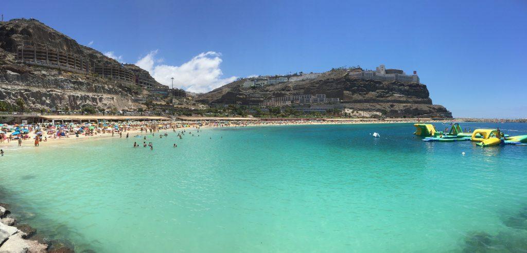 Grand Canaria Strand