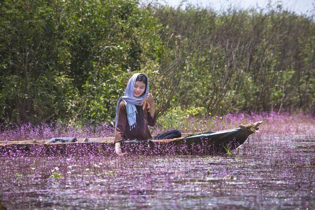 Vietnam Nationalpark