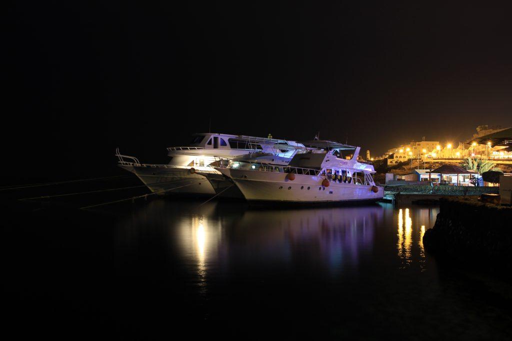 Hurghada Yachthafen