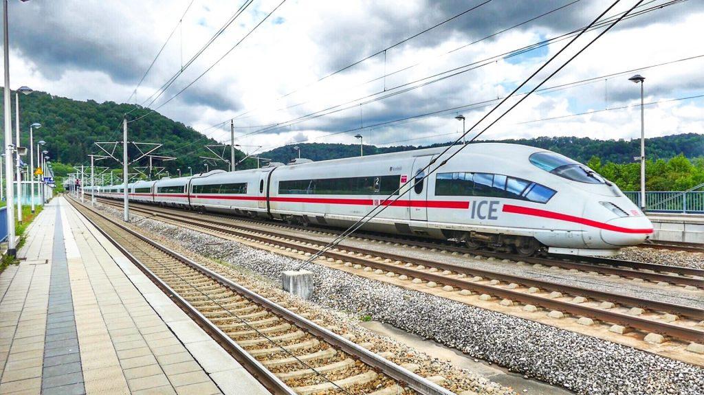 Frankfurt Amsterdam DB Transfer zum Sparpreis Europaweit ab 19,90€