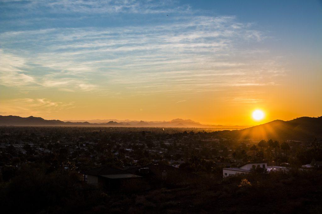 Roadtrip USA Phoenix