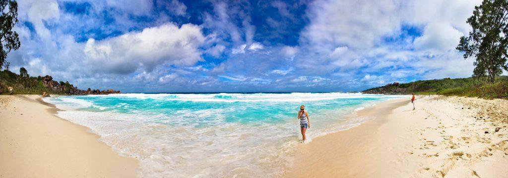 Fernreisen Seychellen