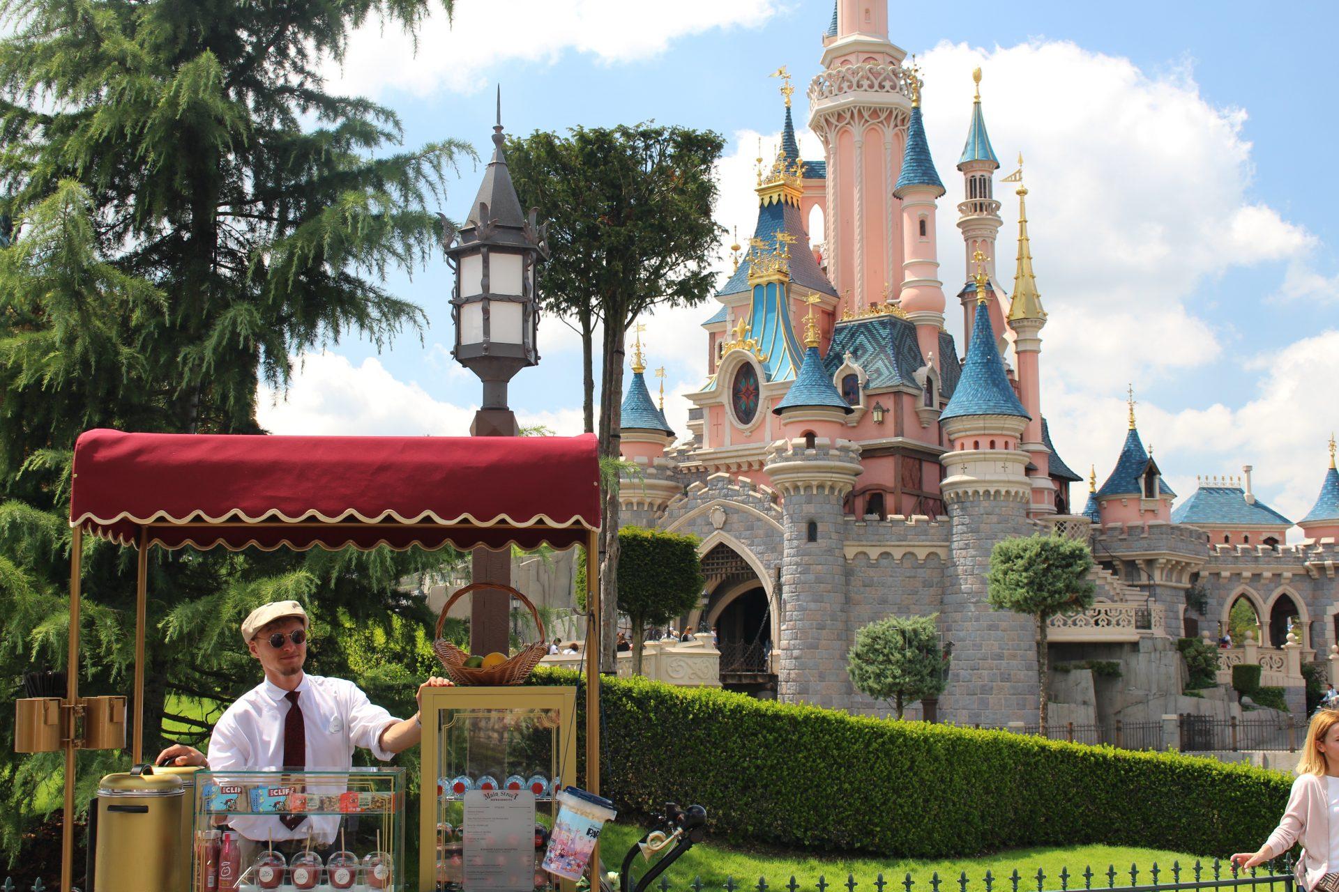 4 Sterne Vienna House Magic Circus at Disneyland Paris