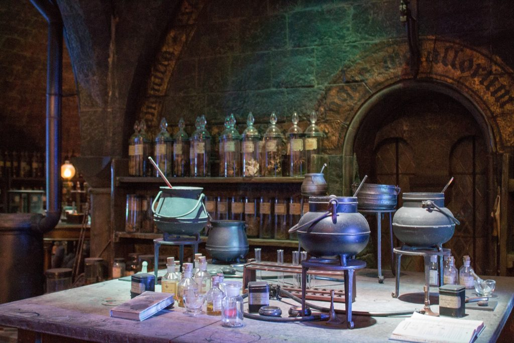 Die Harry Potter Walking Tour London