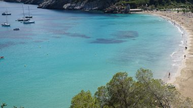 Ibiza Strandbar