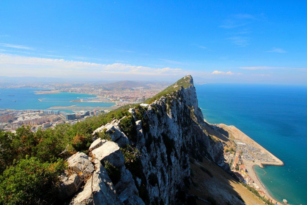 Einreise Gibraltar mit dem Mietwagen
