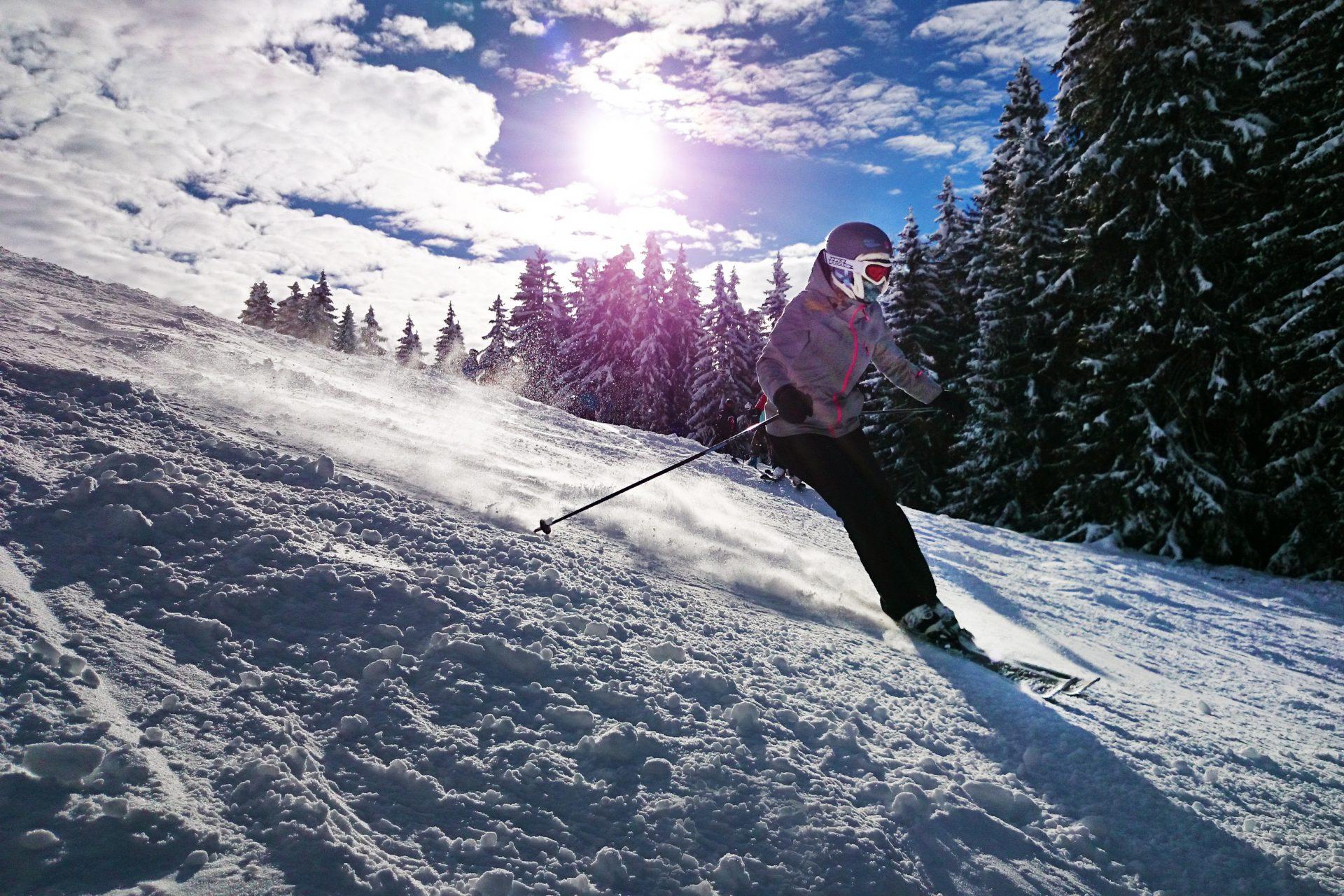 Günstigen Skiurlaub Online buchen 1