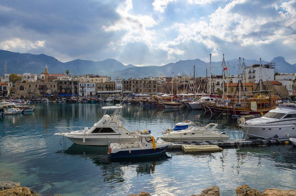 Nordzypern -Günstige Urlaub