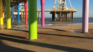 Nordsee Den Haag Strand