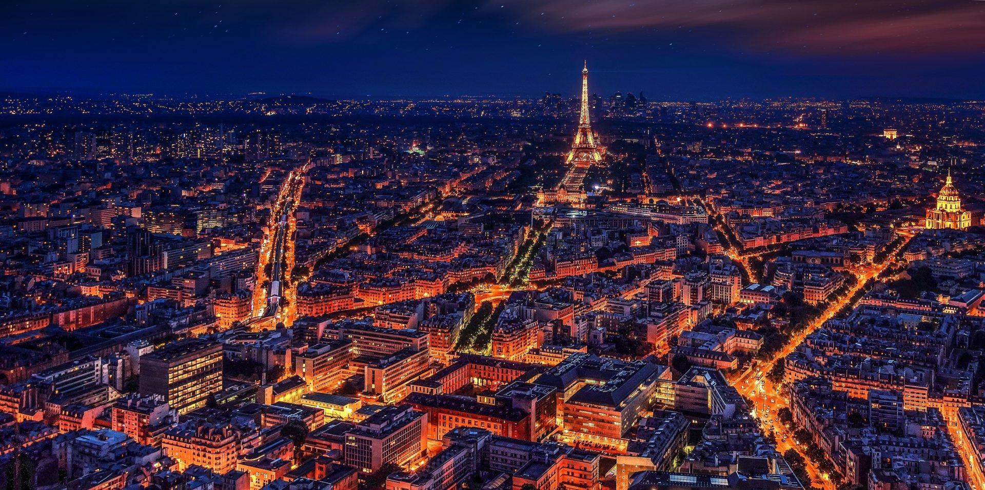 Paris entdecken ab 89,00€ 3 Tage