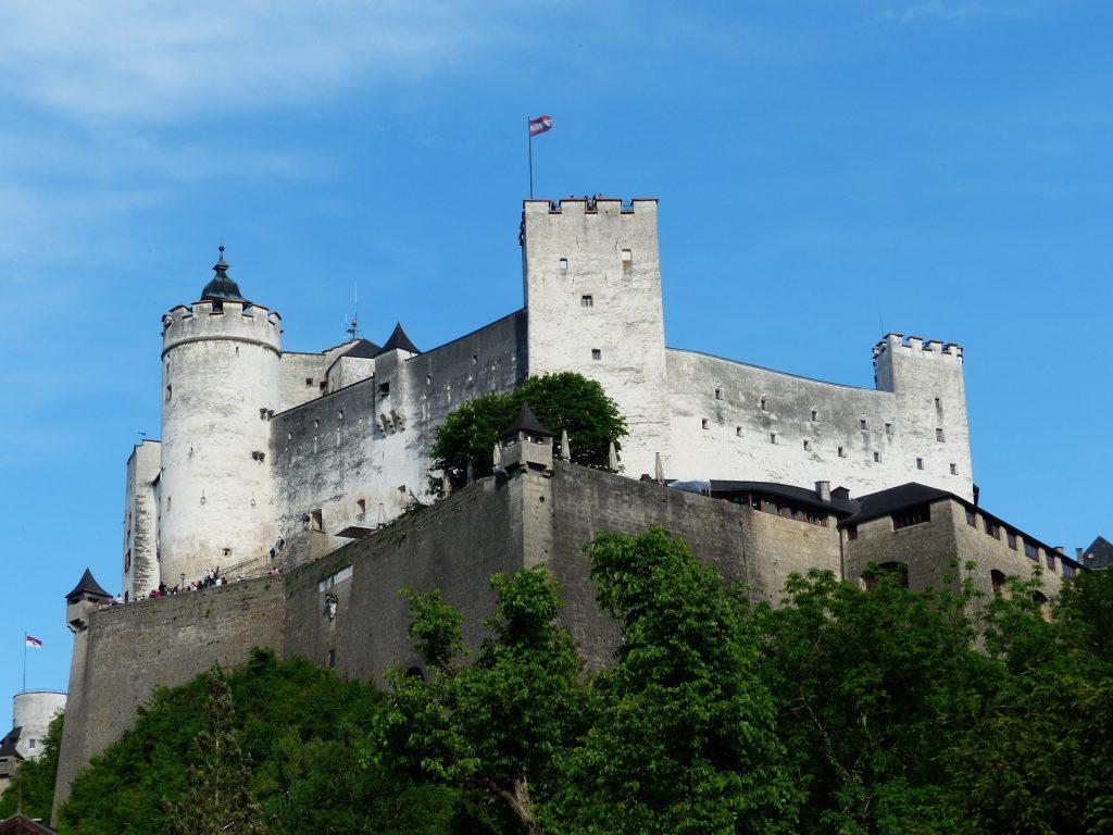 Salzburg Sehenswürdigkeiten – Salzburger Land ab 89,00€