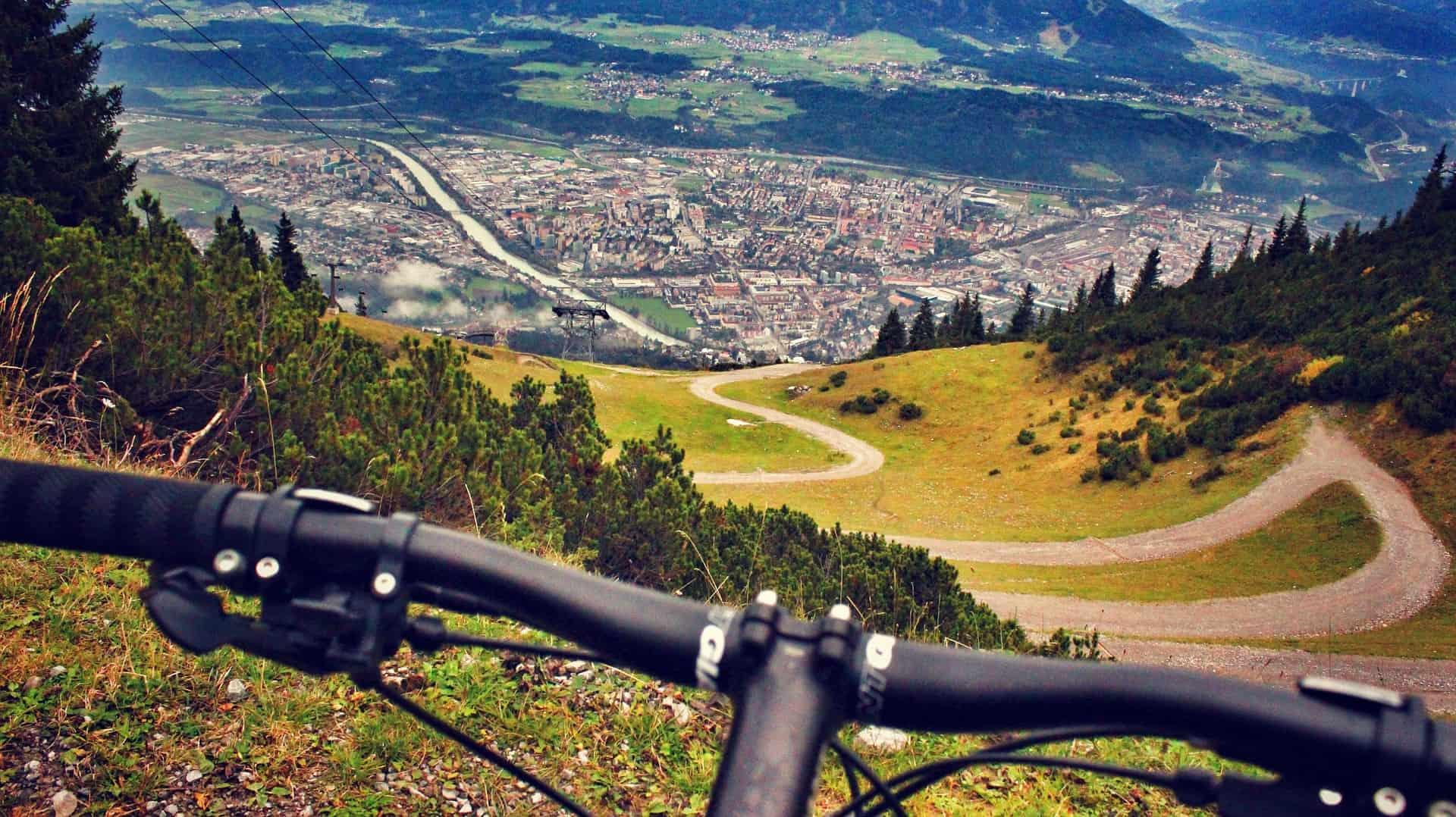 Tiroler Mountainbike