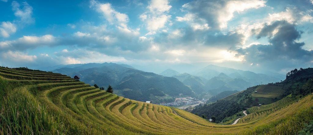 Urlaub in China - Asien