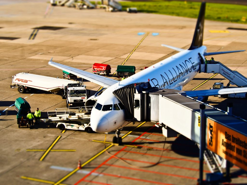 Fluggutschein 10,00€ schwerer fliegen