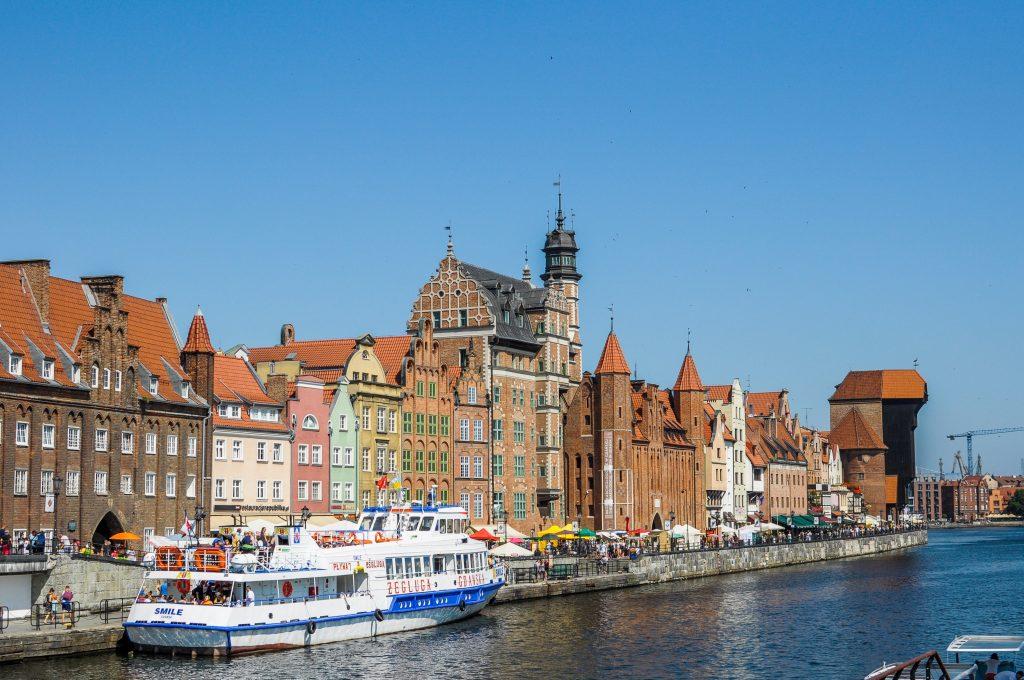 Die 10 schönsten Urlaubsorte in Polen