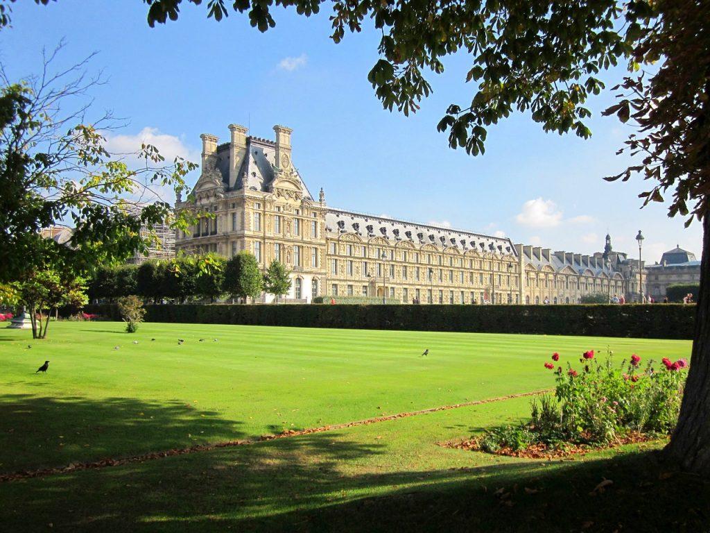 Paris Reisen Angebote