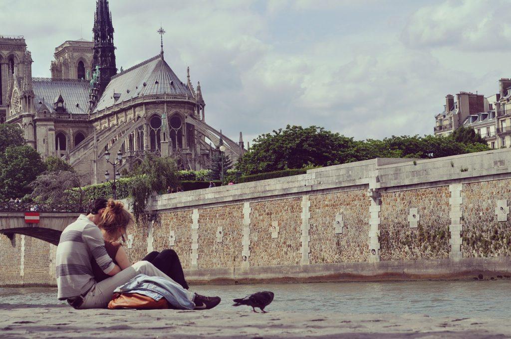 Paris entdecken