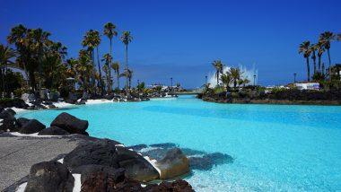 Pauschalreise Teneriffa im Luxushotel mit Meerblick ab 479,00€