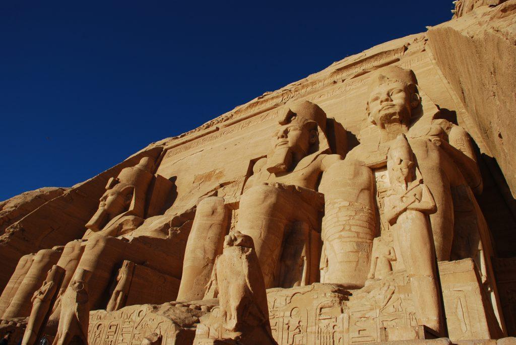 ägypten rundreise pyramiden