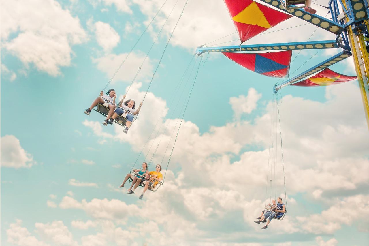Freizeitpark Belgien Bobbejaanland ab 19,00€ 1