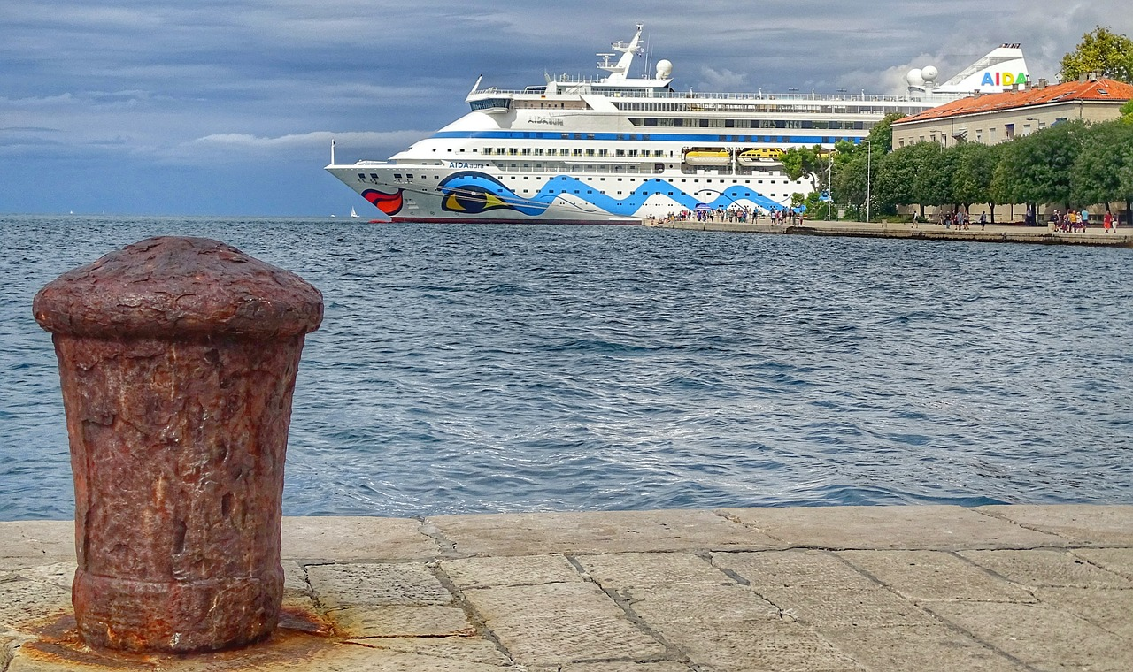 Aida Kreuzfahrt Las Palmas Gran Canaria 1 Woche ab 399,00€ 1