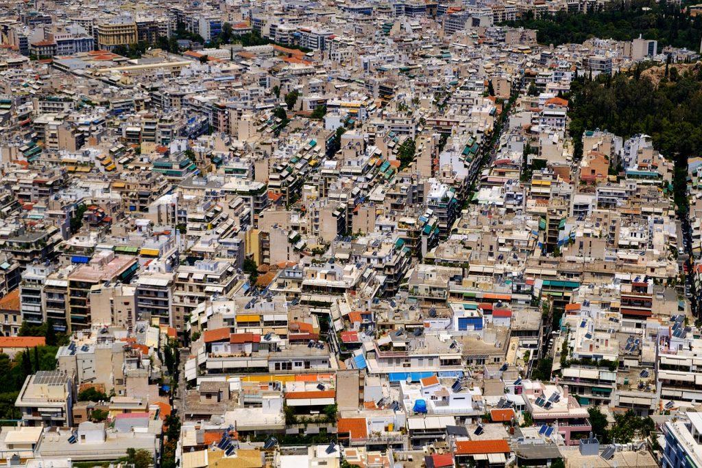 Hauptstadt von Griechenland
