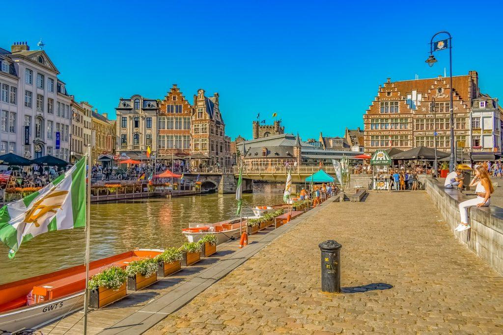 Ibis Hotel Oostende Belgien