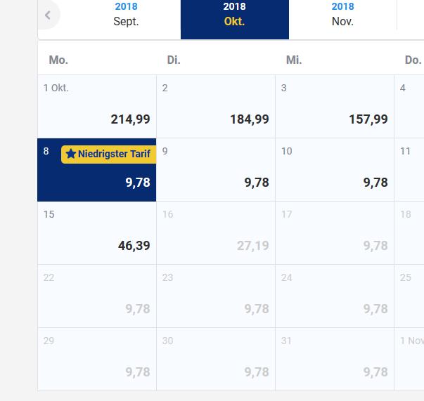 Billigflüge nach Palma von Düsseldorf Weeze Ryanair