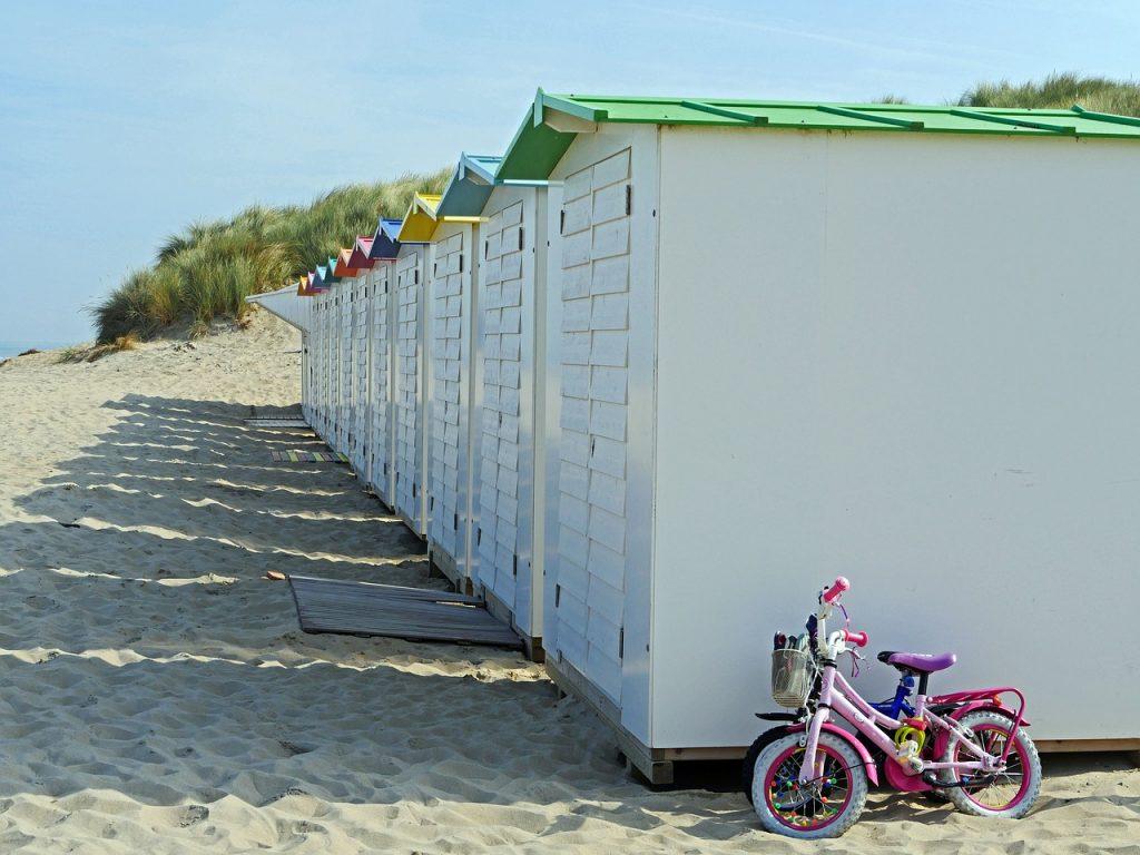 Belgien - De Haan aan zee