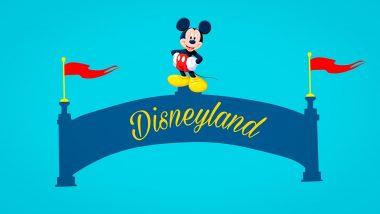 Disneyland,