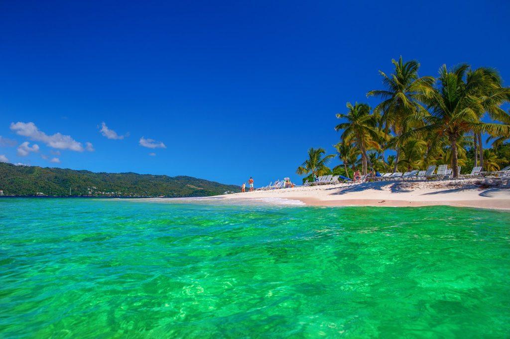 Dominikanische,, Republik