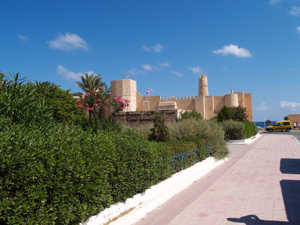 Festung von Monastir