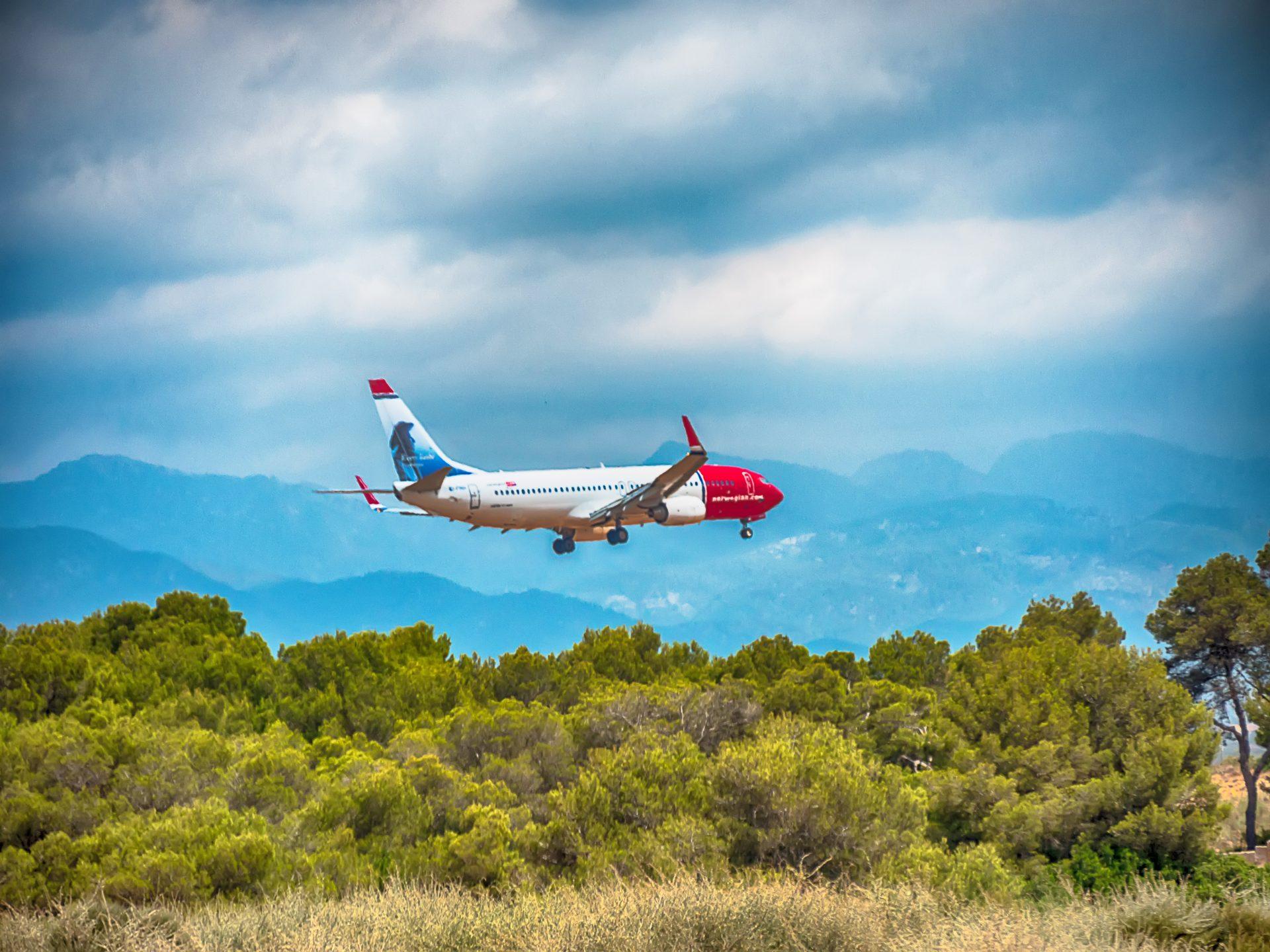 Flüge Von Saarbrücken nach Palma de Mallorca ab 19,99€ 1