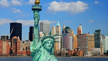 Günstig nach New York City Pass für Sehenswürdigkeiten ab 72,71€ 1