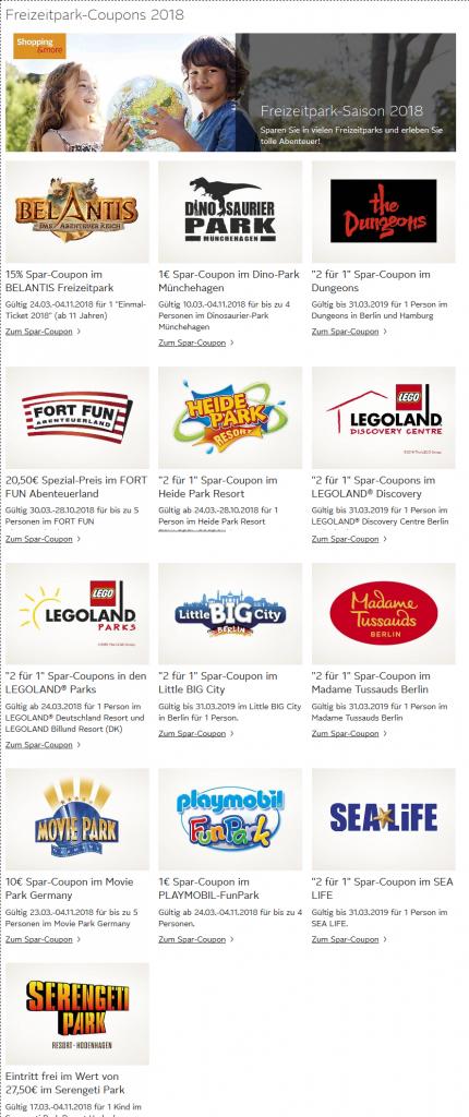 Screenshot-Deal-Freizeitpark Coupons zum Ausdrucken 2018 OTTO