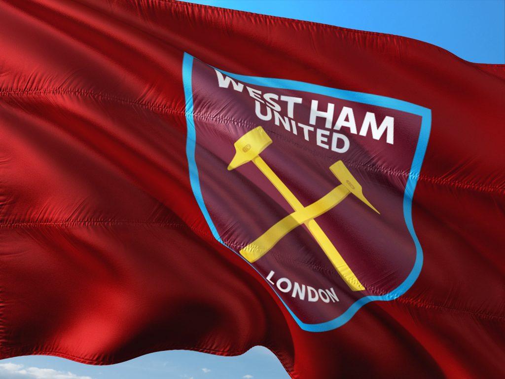 Günstig Premier League West Ham United - Manchester City.