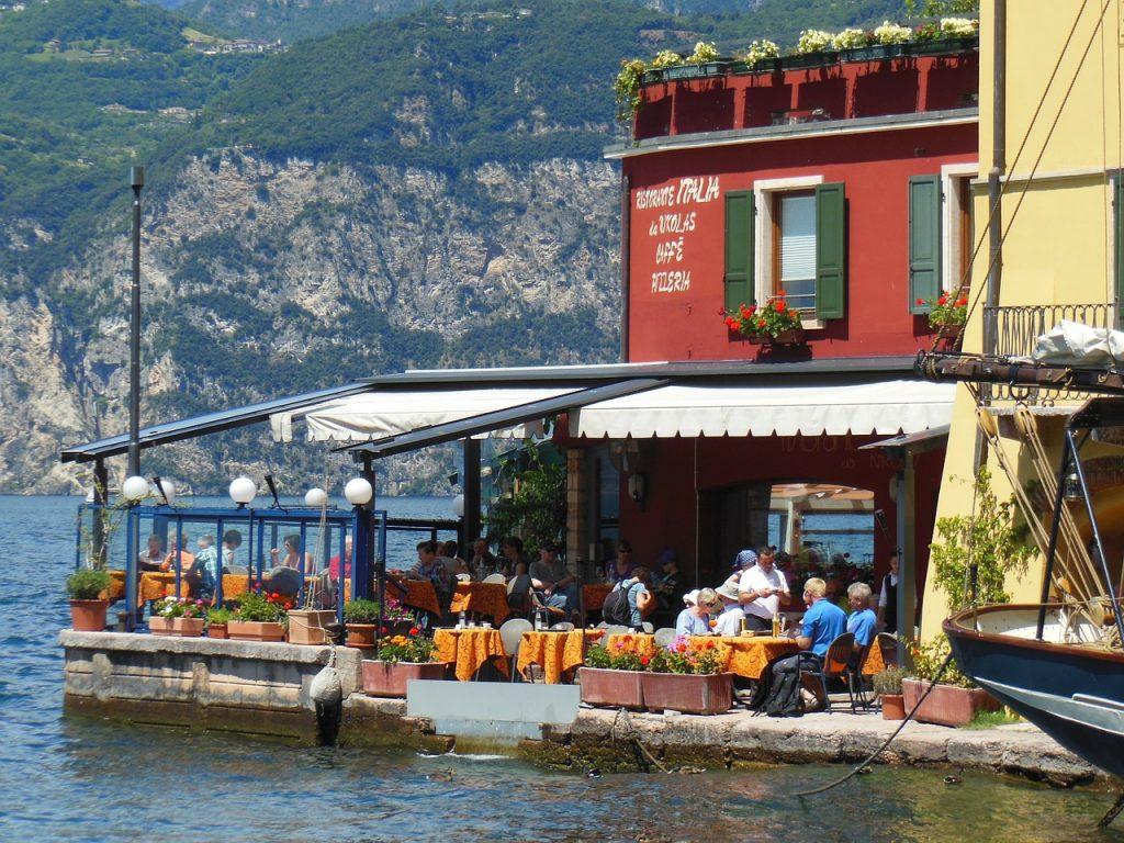 Gardasee Bungalow Italien