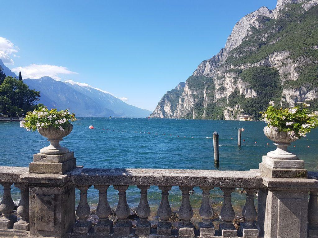 Gardasee Ferienwohnung privat seeblick