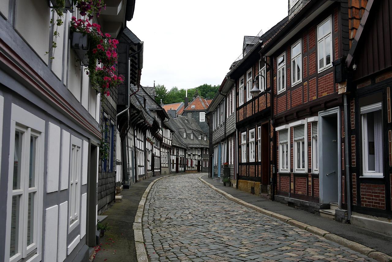 Städtereise Goslar erleben ab 23,99€ die Nacht + Frühstück 1