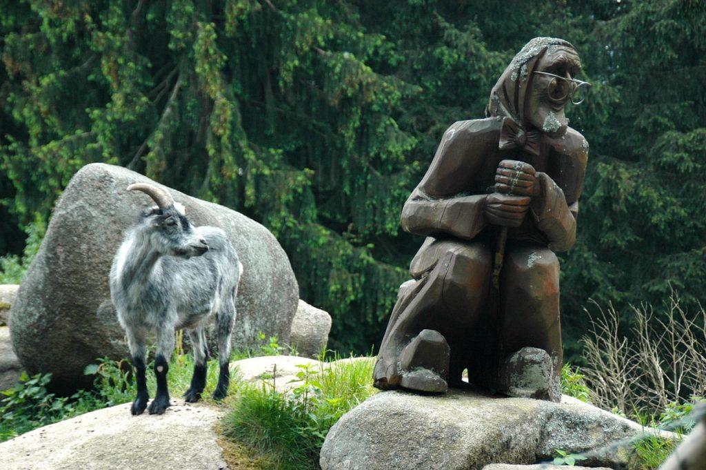 Reisen Goslar