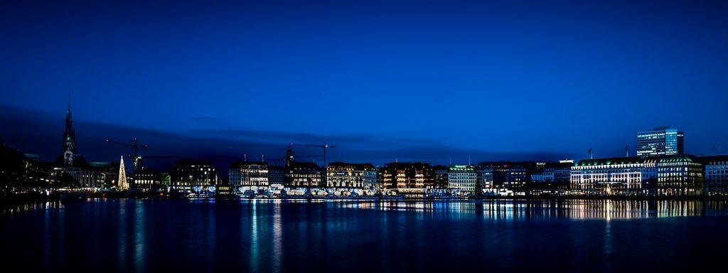 Musical in Hamburg