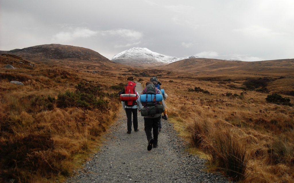 Rundreisen in Irland