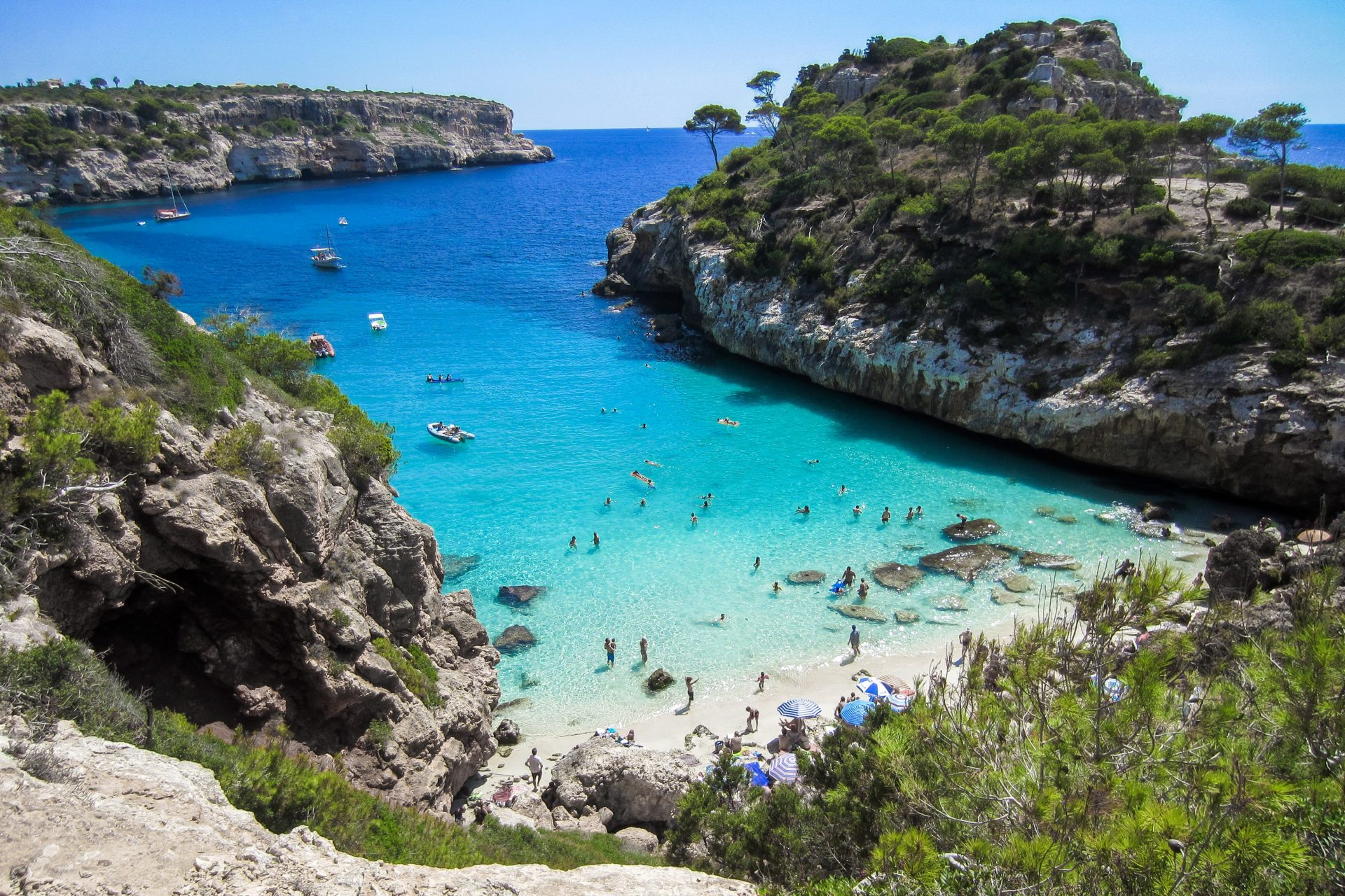 Kurztrip auf Mallorca All inclusive ab 183,00 € 1