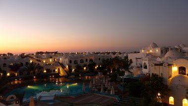 Last Minute Hurghada 5-7 Tage ab 192,00€ 1