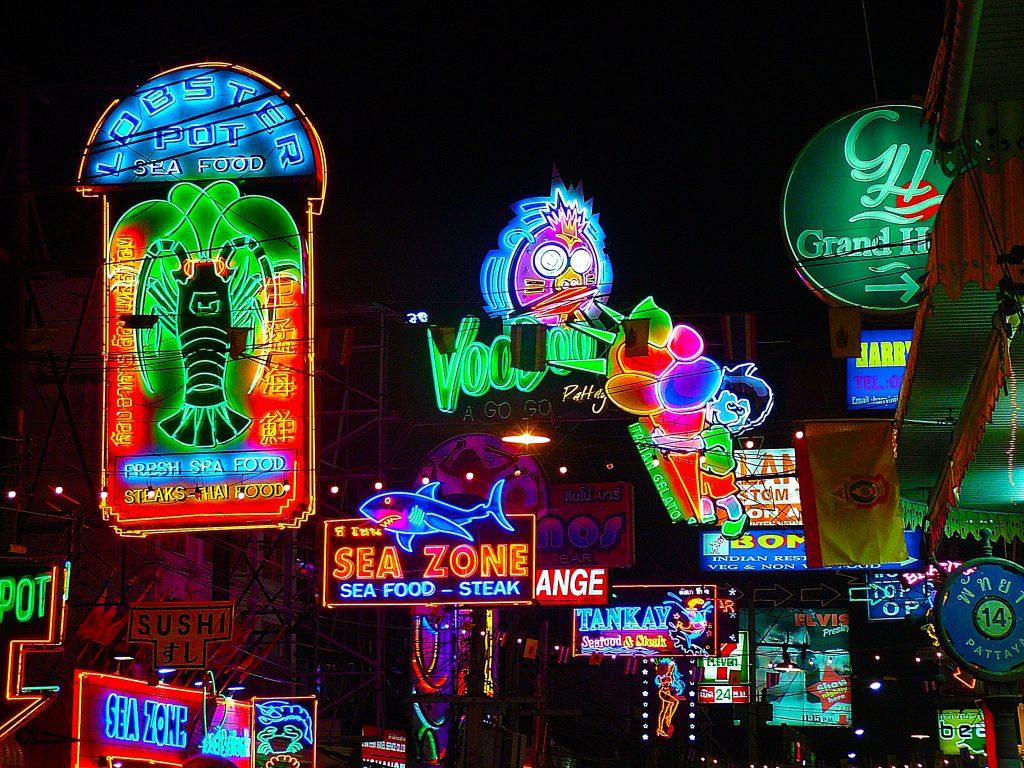 Last Minute Pattaya Thailand 11 Tage ab 588,00€
