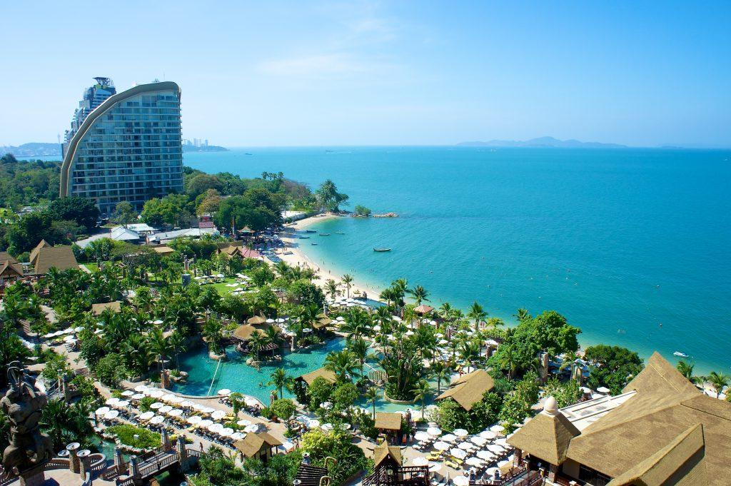 Pauschalreise Pattaya Last Minute 11 Tage ab 588,00€