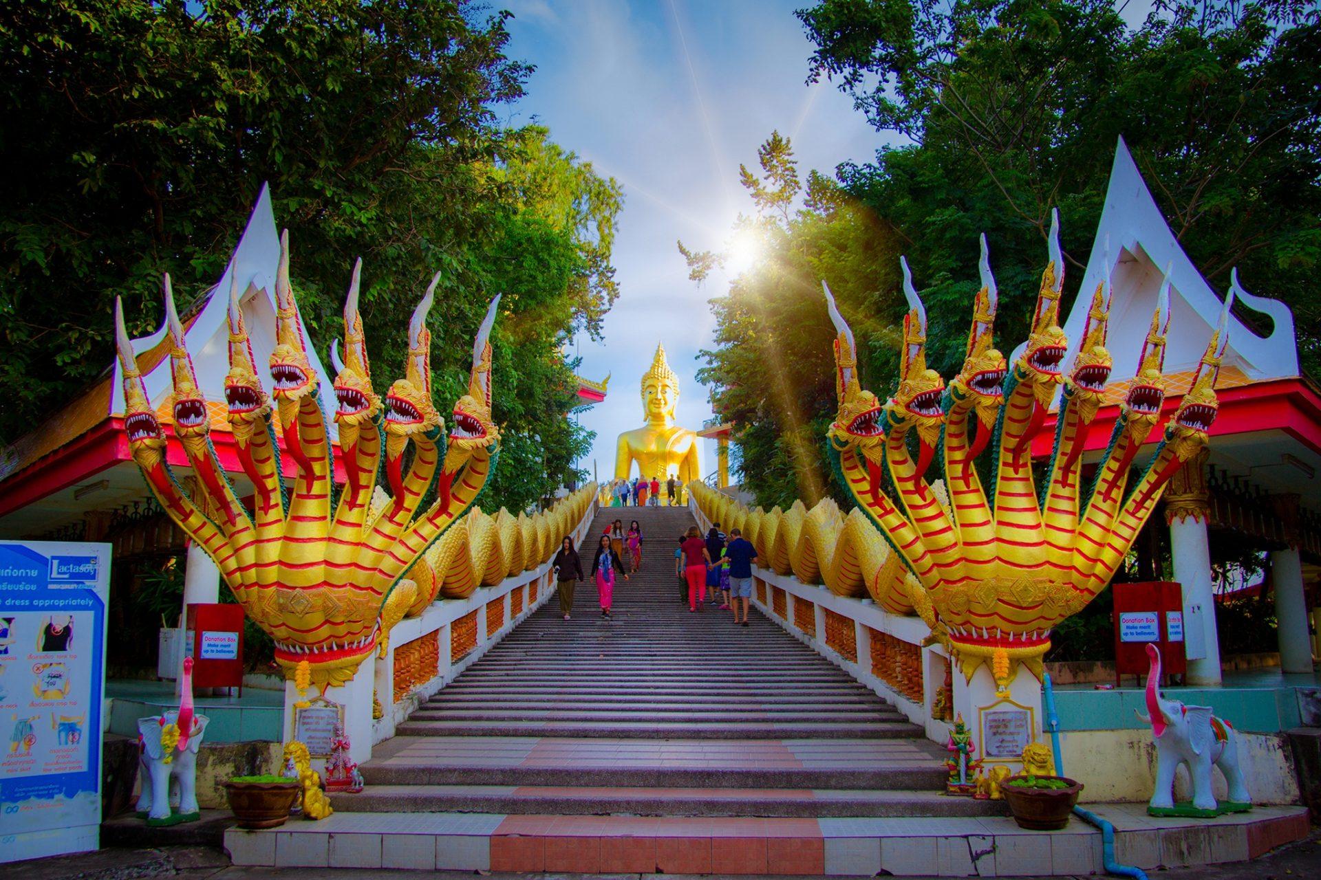 Last Minute Pattaya Thailand 11 Tage ab 588,00€ 1