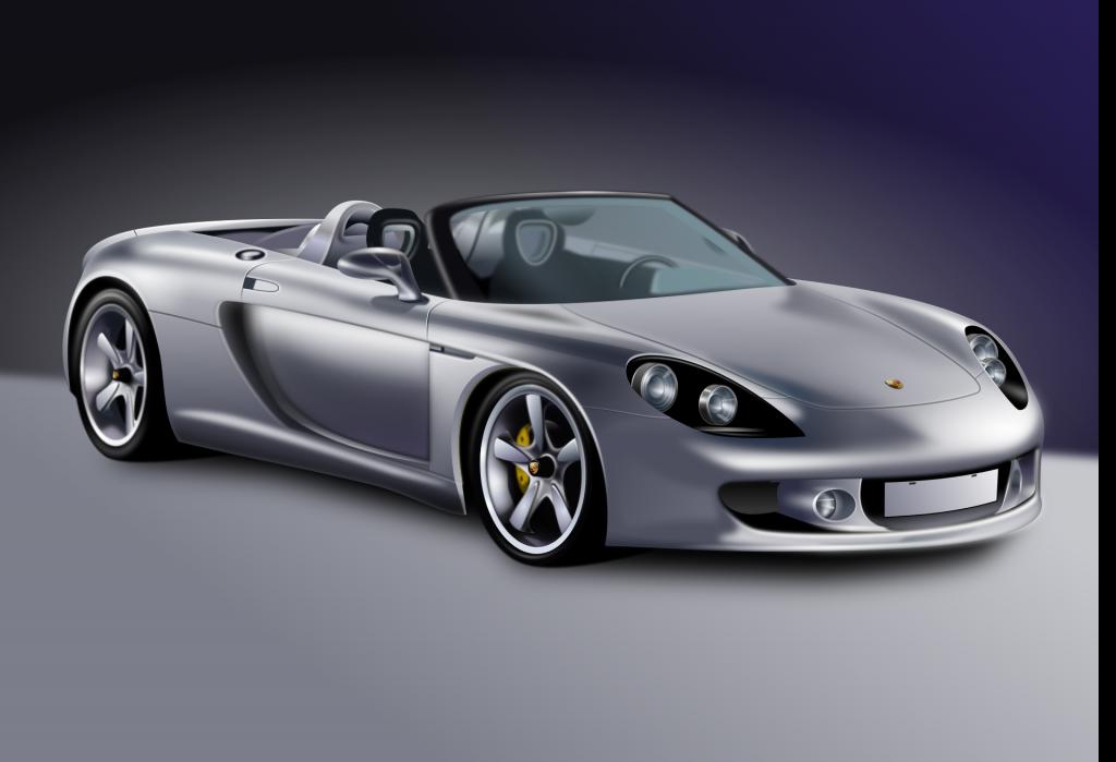 luxus Car